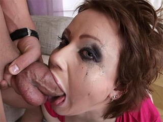She fisted my pussy humiliation