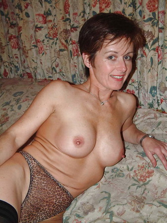 let those big tits hang out