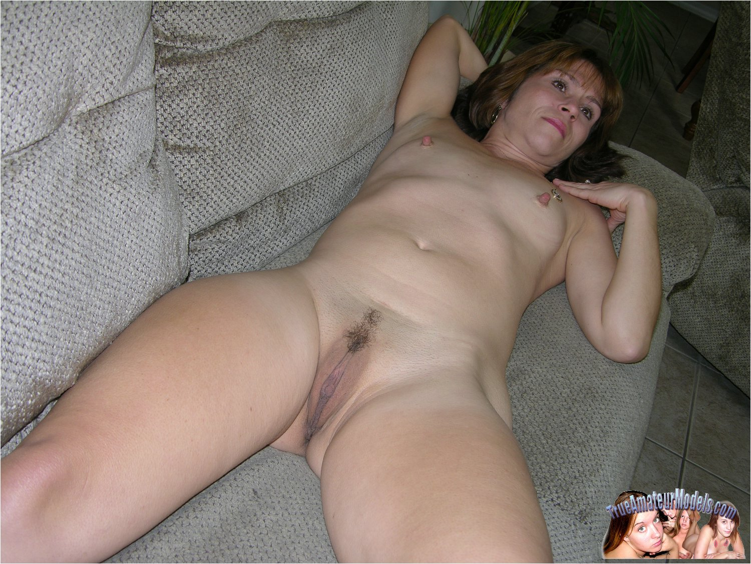 cock inside the pussy